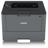 BROTHER LASER HL-L5000D A4 40PPM 128MB 250FF DUPLEX USB2.0