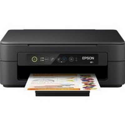 MULTIFUNZIONE EPSON EXPRESSION HOME XP-2100 A4 4INK 27/15 PPM 50FF USB2.0 WIFI EPSON CONNECT
